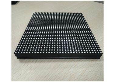China Eco Friendly LED Backlight Module / P6 LED SMD Module For Full Color Video Screen supplier