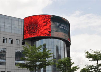 China SMD P3.91 P4 P4.81 P5 P6 P8 P10 RGB LED Screen advertising High performance supplier