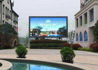 China 960Mm x 960mm HD Large Outdoor Rental LED Display Billboard High reliability supplier