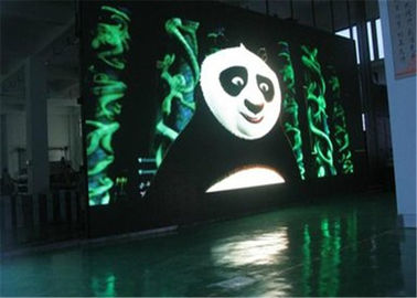 China Soft Color Lower Power Indoor Full Color Led Display Long Life Span For Supermarket Panels supplier
