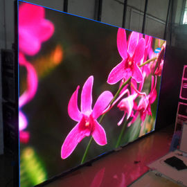 China IP43 Indoor Full Color Led Display P1.5 SMD1010 28*96 Resolution Wide Viewing Angle supplier