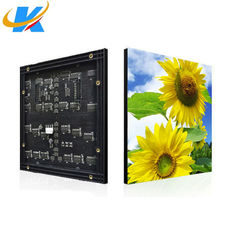 China 64*64 Resolution RGB LED Module 2.5mm Pixel Pitch Full Color Real Pixels 1R1G1B supplier