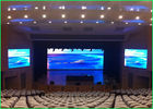 China Anti - Glare Rgb Led Screen Hire , Led Video Curtain P4 Corrosion Resistance 512 * 512mm factory