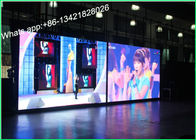 China Inside P5 Stage LED Screen High Definition Video Screen For Background factory