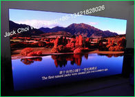 Lightweight P5 Large Indoor Full Color Led Display Screen For Exhibition Show