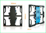 Slim High Definition P3.91 Stage LED Screen Display Rental For Concerts