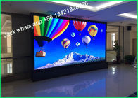 China Energy saving HD Video Wall LED Display , Indoor LED Advertising Board factory