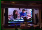 P2.5 Indoor LED Display Full Color / LED Video Screen Wide Viewing Angle