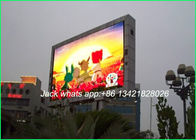 Good Quality RGB LED Screen & Big P10 LED Advertising Displays LED Video Screen High Brightness 7500cd/m2 on sale