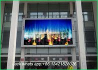 China P4.81 Die - Casting Rental Led Display Video Wall With Effective Images / High Refresh factory