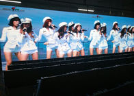 China Pixel Pitch 3.91mm Rental LED Displays , RGB Led Display Board With Constant Current company