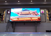 China Indoor P5 Led  Video TV Screen ,  RGB SMD3535 Physical Density  65410 dots/sqm factory
