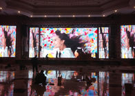 China Performances Show Indoor Led  Display , Full Color SMD2121 Led TV Price For  P5 factory