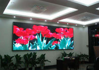 China Custom Large LED Screen RGB Indoor Advertising LED Display For Exhibition factory