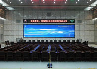 China SMD2121 P6 Indoor Full Color Led Display / LED Video Board For Meeting Room factory