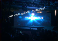 Ultra Thin Large Advertising Stage LED Screen Display Indoor high resolution
