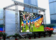 Super Thin Lightweight led stage screen rental 3 in1 smd Indoor And Outdoor