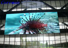 HD P4 indoor LED Displays Video Wall SMD Full Color for Supermarket Hall