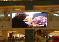 P4 LED Indoor Advertising Screens , Large LED Display Screen Full Color