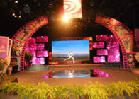 China Outdoor Large Screen LED TV Billboard , Advertising Led Display Board High Reliability factory