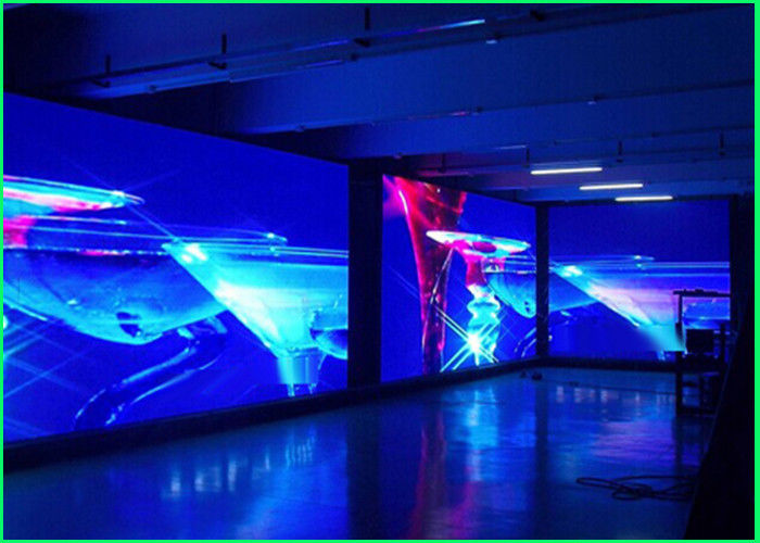 1 16 Scan Super Slim Indoor Led Displays P4 With Die
