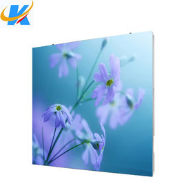 China P4.81 Full Color Outdoor Rental Led Screen Video Advertising Board 2 Years Warranty distributor