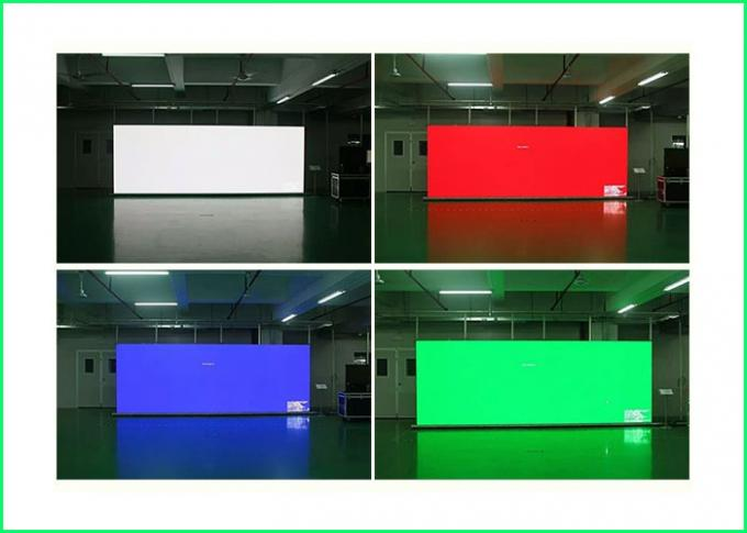 OEM / ODM P10 Outdoor LED Displays For Plaza Park / Stadium 960 * 960mm