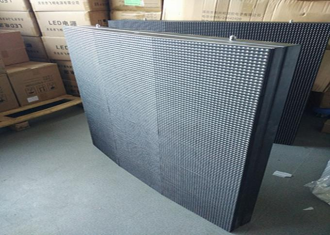 SMD P3.91 P4 P4.81 P5 P6 P8 P10 RGB LED Screen advertising High performance