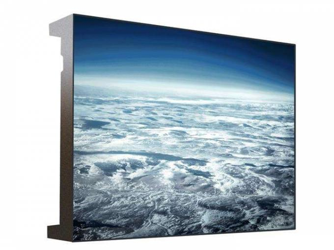 14-16 Bit Gray Level Indoor Full Color Led Display Pitch P1.25 Wide Viewing Angle