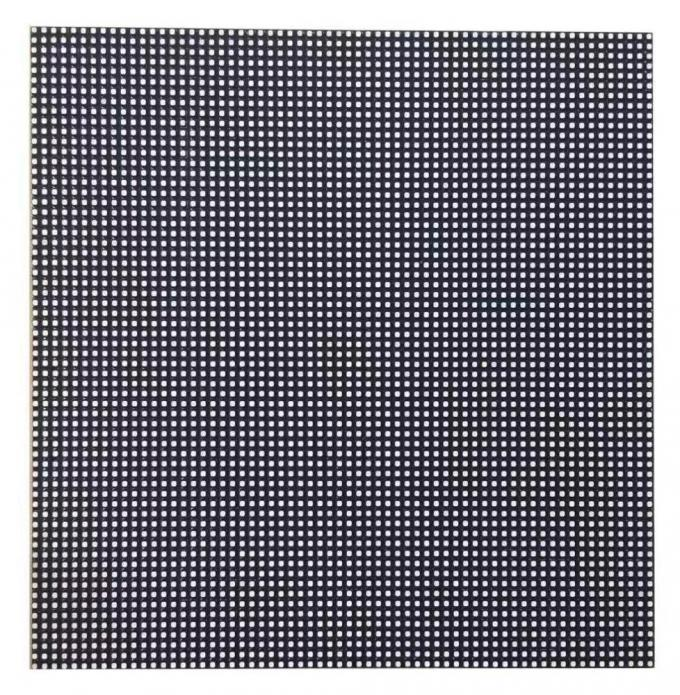 SMD2121 Led Video Display Module Video Panels 3mm Pixel Pitch 111111 Dots / ㎡ 1R1G1B