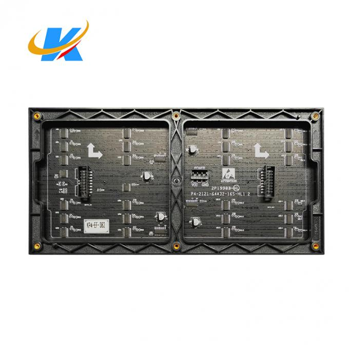 P4 indoor full color led video display led smd module led board panel led display module sign